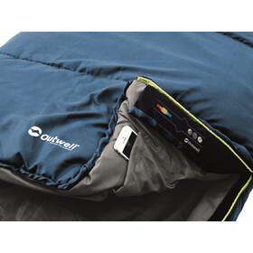 Outwell Campion Lux - Sac de couchage - bleu